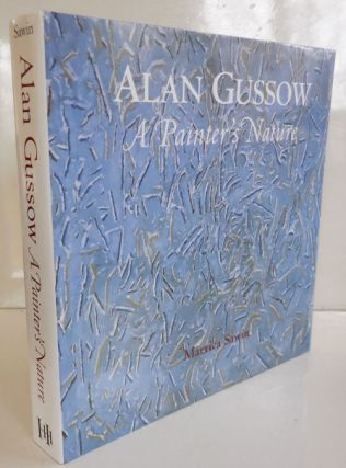 Alan Gussow; A Painter's Nature. Martica Art - Sawin, Alan Gussow.