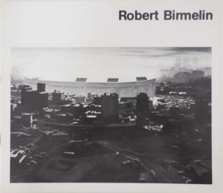 "Robert Birmelin ""In The City"" Robert Art - Birmelin"