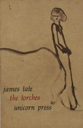 The Torches. James Tate