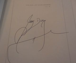 Bronwen, the Traw, and the Shape-Shifter (Signed by Dickey)