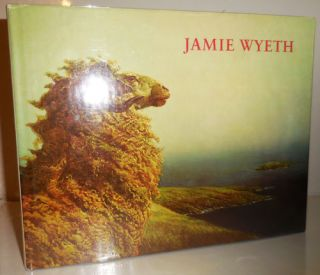 Jamie Wyeth. Jamie Art - Wyeth