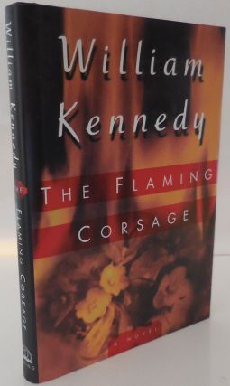 The Flaming Corsage (Signed). William Kennedy
