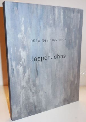 Drawings 1997 - 2007. Jasper Art - Johns