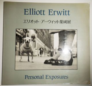Personal Exposures. Elliott Photography - Erwitt