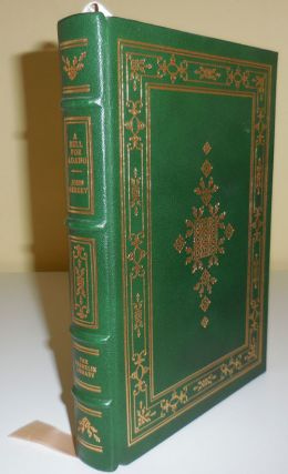 A Bell For Adono (Signed Leatherbound Edition). John Hersey
