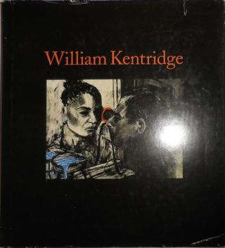 William Kentridge. Art - Benezra Neal, William Kentridge