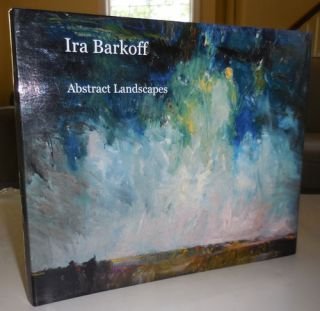Abstract Landscapes. Ira Art - Barkoff