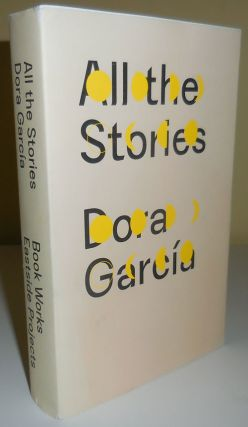 All The Stories. Dora Artist Book - Garcia