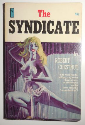 The Syndicate. Robert Chestnut, Clarence Cooper