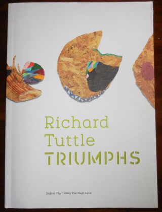 Triumphs (with Insert). Richard Art - Tuttle